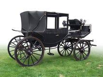Historisch vervoer Stock Afbeelding