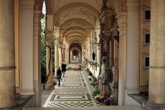 Historische architectuur Royalty-vrije Stock Fotografie