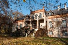 Historische architectuur royalty-vrije stock foto's