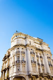 Historische Architectuur royalty-vrije stock foto
