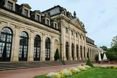 Historische Architectuur Stock Foto