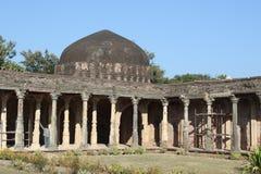 Historische architectuur, malik mughith moskee Royalty-vrije Stock Afbeelding