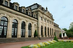 Historische Architektur Stockfoto