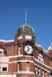 Historische Architektur Newcastles Stockfotografie
