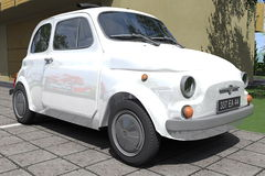 Historische Auto Stock Fotografie