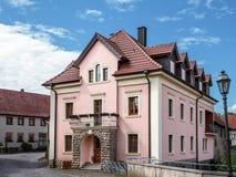Historische Franconia stock afbeelding