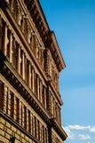 Historische Gebäude Stockbild