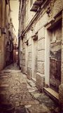 Historische Gebäude stockfotografie