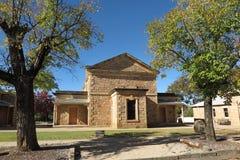 Historische Gebäude Stockfotos