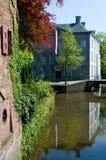 Historische gebouwen Royalty-vrije Stock Foto's
