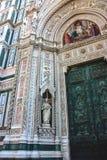 Historische gestaltete Architektur Lizenzfreie Stockfotografie