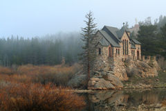 Historische Kapelle #2 Lizenzfreies Stockfoto