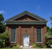 Historische Kerk Stock Foto's