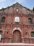 Historische Kirche Stockfotos