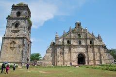Historische Kirche Stockfoto