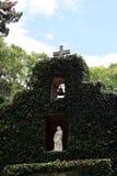 Historische Kirche St Augustine Stockfotos