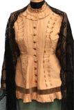 Historische kleren Royalty-vrije Stock Foto's