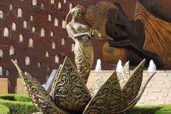historische Kunstkultur Stockfotos