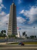 historische Monumente Lizenzfreie Stockfotografie