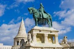 historische monumenten Royalty-vrije Stock Foto
