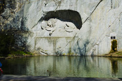 historische monumenten Stock Afbeeldingen
