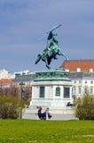 historische monumenten Stock Foto
