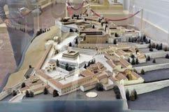 Historische Musea Royalty-vrije Stock Fotografie