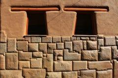 Historische Muur Royalty-vrije Stock Foto
