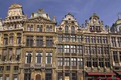 Historische oude stad Royalty-vrije Stock Foto