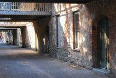 Historische Savanne Stock Foto's