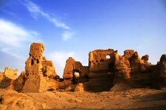 Historische Site Stockbild