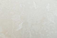 Historische Tapeten als Hintergrund von den Blumen Lizenzfreies Stockbild