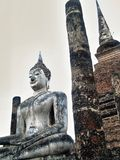 Historische tempel Stock Foto's