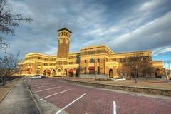 Verbands-Station, Little Rock Lizenzfreie Stockbilder