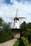 Historische Windmühle, genannt Aeolus Stockfoto