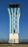 Historischer Austin Mueller Airport Tower Stockfoto
