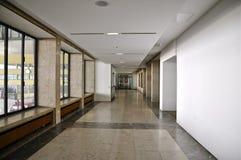 Historischer Berlin Tempelhof Airport Lizenzfreie Stockfotos
