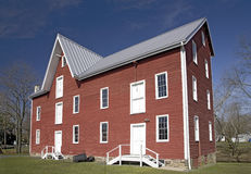 Historischer Kirby Mill, Stockbilder
