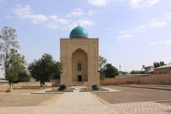 Historischer Madrasa Komplex Usbekistans Taschkent Lizenzfreie Stockfotografie