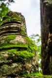 Historischer Park SriSatchanalai Lizenzfreie Stockfotografie