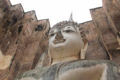 Historischer Park Sukhothai, Sukhothai Prov Stockbild