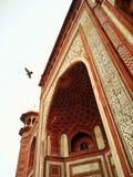 Historisches Agra stockfoto