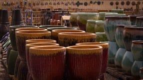 Historisches altes Mesilla-New Mexiko Stockfotografie