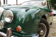 Historisches Auto Stockbilder
