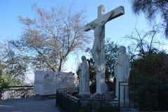 Historisches Denkmal Stockbild