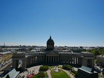Historisches Denkmal arhitektury stockbild