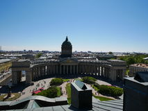 Historisches Denkmal arhitektury stockfoto