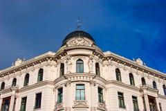 Historisches Gebäude Stockbilder