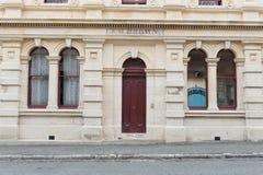 Historisches Gebäude Stockfotografie