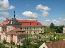 Historisches Gebäude lizenzfreie stockbilder
